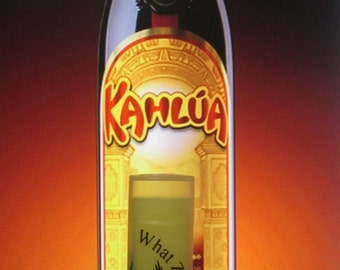 Kahlua  Lip Balm  - 19 Luscious Flavors - 100% Natural