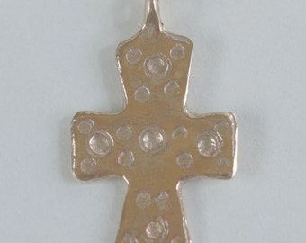 Early Medieval Reproduction Cross