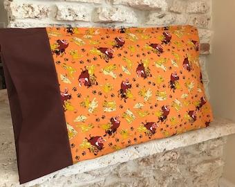 The Lion King Pillowcase