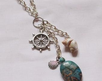 Necklace 'My jolly sailor bold'