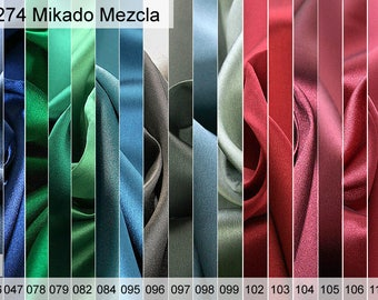 274 Mikado sample 6 x 10 cm