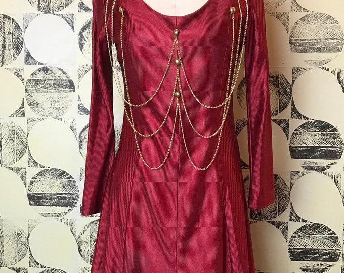 60s Majorette Look Dress