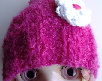 Hat. Middie Blythe - handmade doll clothes