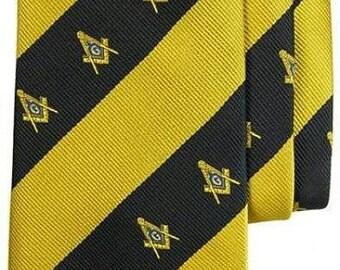 Masonic - Necktie