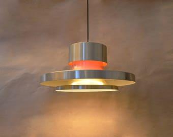 Vintage 70s Danish Lamp