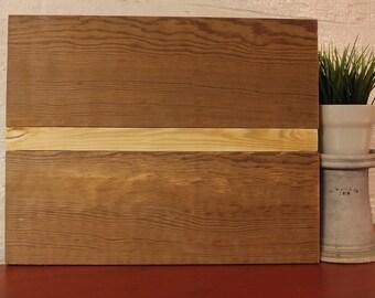 Reclaimed Wood Blank