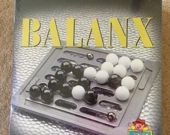 Balanx Board Game