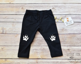 Baby Boy Clothes, Baby Boy Pants, Toddler Boy Pants, Boy Clothing, Birthday Boy, Baby Boy, Leggings, Pants, Shorts, Antler Pants, Fox Pants