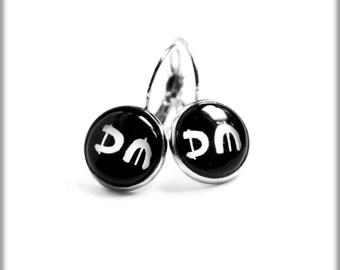 Depeche Mode Earrings SPIRIT