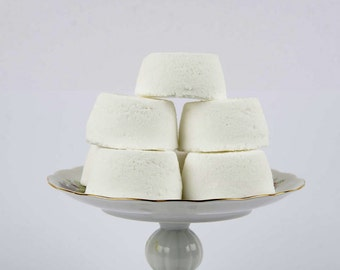 Sinus Relief Shower Steamer -  Sinus Shower Melt - Peppermint Essential Oil, Eucalyptus Essential Oil, Menthol Crystal