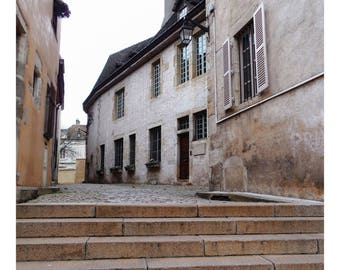 Village de Beaune