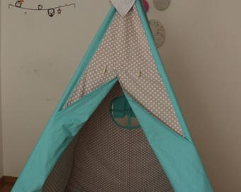 Indian Teepee/Kids Kids Play tent