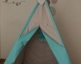 Indian Teepee/Kids Kids Play tent