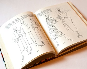 Sewing Making Patterns from Finished Clothes dressmaking pattern design drafting patterns pattern making DIY patterns DIY pattern vintage