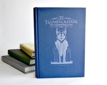 Transfiguration Notebook