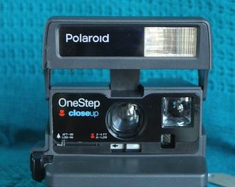 Working Polaroid OneStep CloseUp- working (1)