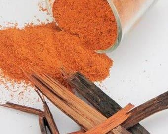 Sappanwood Extract - 8oz - Natural Dye - Brazilwood