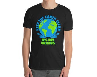 earth day shirt - earth day - climate change shirt - earth shirt - science shirt - mother earth shirt  -  environmental shirt - recycle shir