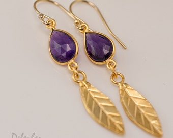 Earrings - Mixed Design