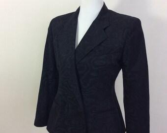 Georges Rech vintage blazer