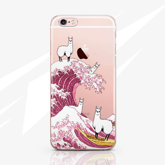 lama phone case iphone 6