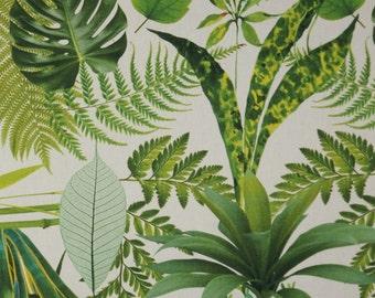 Solid cotton fabric green planting furnishing fabric greenery-100% pure cotton