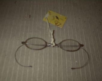 Antique Eye Glasses #1