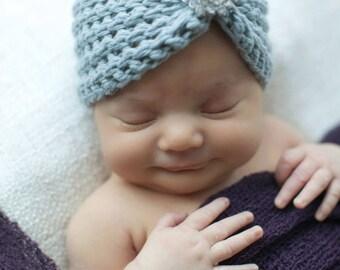 baby hat, girls winter hat, newborn girl hat, newborn hat, little girls hat, baby girl hat, crochet kids hat, crochet baby hat, newborn hat