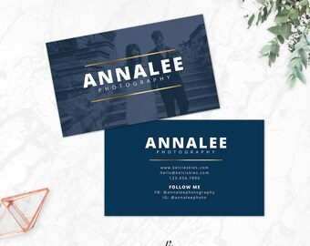 Instant download business card photoshop template photography instant download business card photoshop template photography business card template wedding psd template flashek Gallery