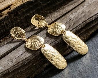 925 Sterling Silver Drop Earrings For Women Jewelry
