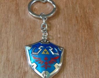 Zelda Keyring
