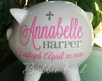 Baptism Gift for Girl or Boy , Christening Gift, Dedication Gift, Baby Girl Baby Boy Christening Gift, Custom Baptism Gift for Baby