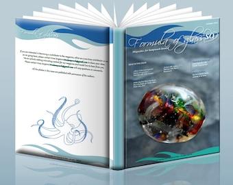 "English version of Online magazine ""Formula of Glass. Autumn 2014"""
