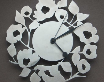 Blooming Clock