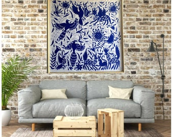 Fabric Wall Art | Etsy