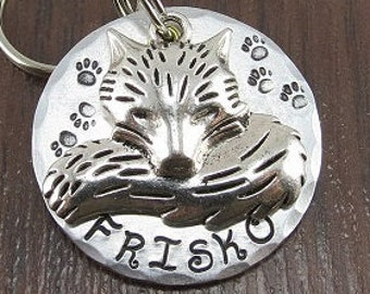 Dog Tag, Dog ID Tag, Dog Tags for Dogs, Personalized pet Tags, Pet Tags, Pet ID Tags, Dog Tags, Dog Name Tags, Custom Pet Tags