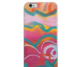 Jazz- iPhone Case