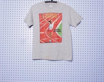 WEIRD AL Yankovic Running With Scissors Tour T-shirt
