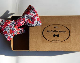 Albert knotted bow