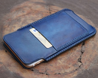 Leather IPhone 7 Wallet, Leather IPhone 7 Case, Leather IPhone 7 Plus case, Leather Iphone 7 plus Wallet Case, Leather IPhone 6 Plus Case