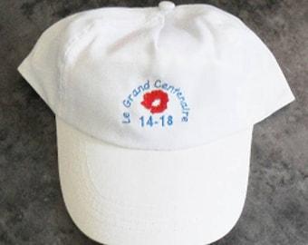 14/18 century embroidered Cap