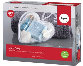 BP: Daily SOAP - spa gift set