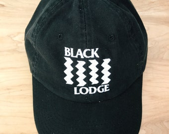 Black Lodge Dad Hat