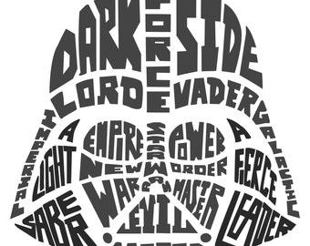 Star Wars SVG Set