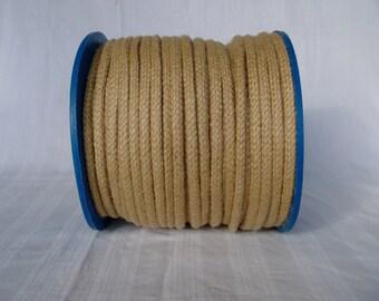 Corde en chanvre naturel chanvre corde / 10mm/50pieds/Braied / Home Decor/jardin/Shibari/Kinbaku/beaucoup plus.