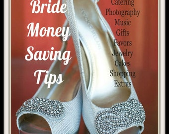 Wedding Book-Wedding Planning-Wedding Budget-Bride and Groom Book-The Simple Bride Book-Money Saving Tips