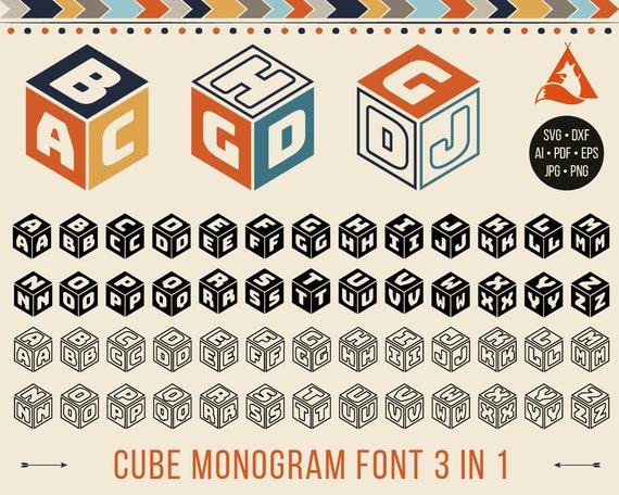 3d Block Letters Font Generator – HD Wallpapers