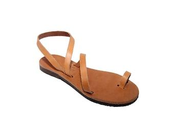 K29 Leather shoe sandal