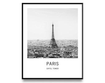 Eiffel Tower Print, Eiffel Tower Decor, Paris Wall Art, Paris Print, Paris Decor, Paris Print, Eiffel Tower Art, Paris Poster, French Print