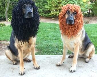 LARGE-Dog Halloween Costume